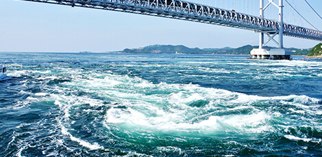 淡路島観光プランの画像